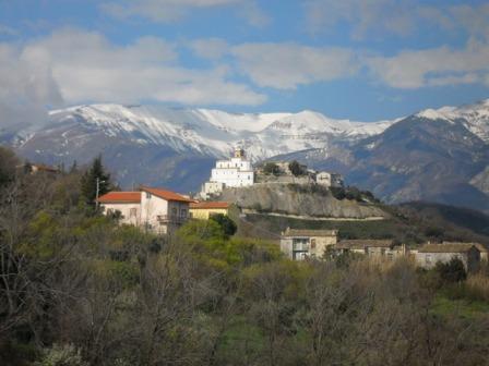 Altino,Abruzzo