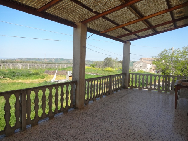 Property for sale in Atessa, Chieti Province